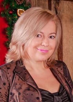Олена Шевчук