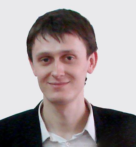 Віктор Бабенко
