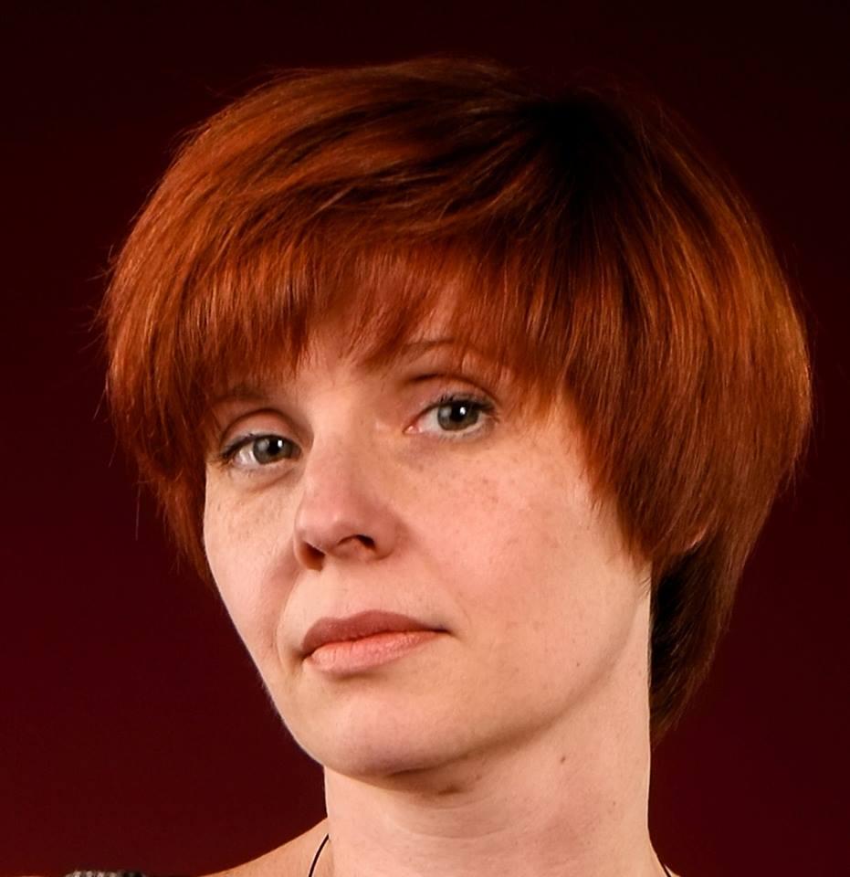 Оксана Тимченко