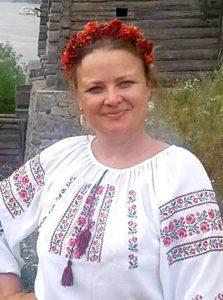 Ольга Германюк