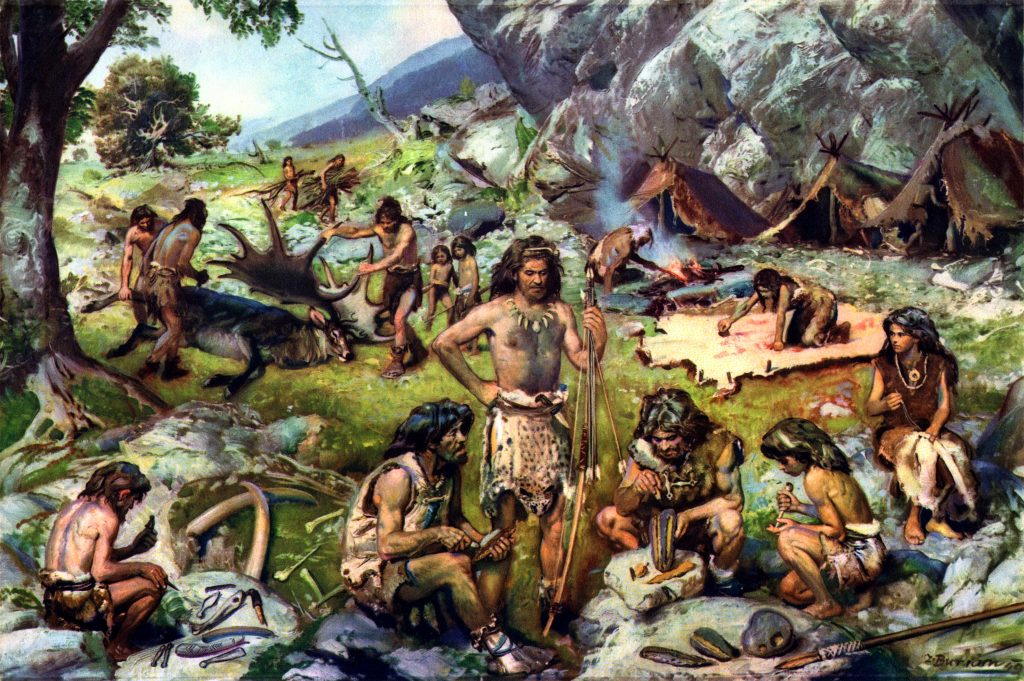 Находчивые предки: старинные методы консервации