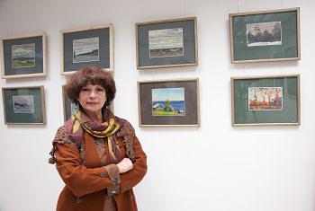 Наталія Коробова