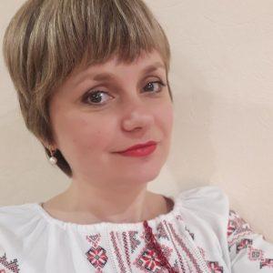 Тетяна Романенко