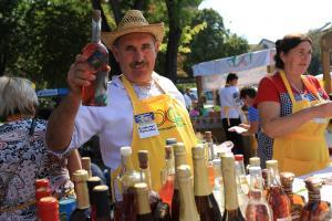 Всеукраїнський Фестиваль домашньої консервації / Ярмарок крафтової продукції